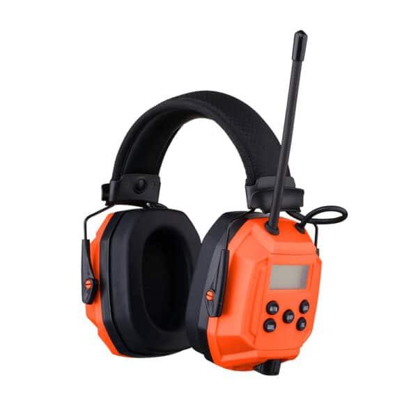 ER 10 hearing protection earmuff 01