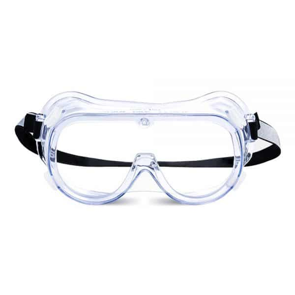 SE 10 Safety Goggle with Air Hole 01